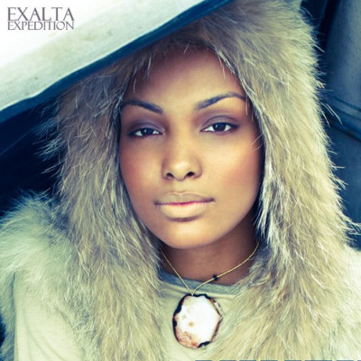 Exalta Magazine Features Adha Zelma