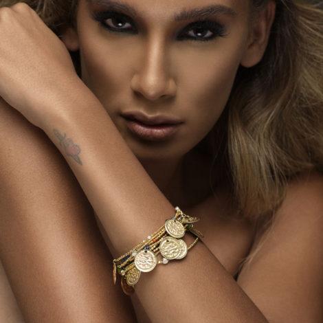 Sheyda-Adha Zelma Bracelet