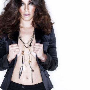 Siren Necklace - Adha Zelma