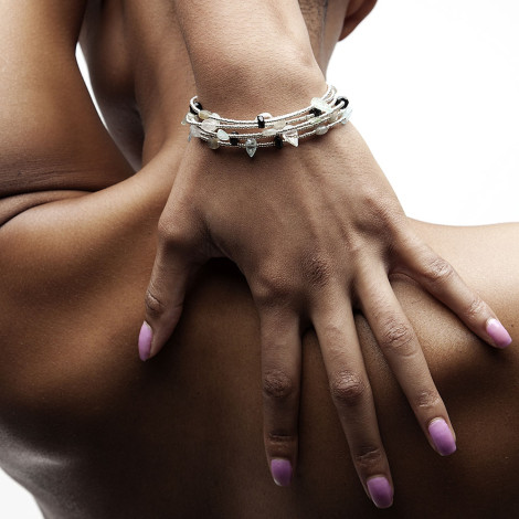 Adha Zelma Doe Bracelet