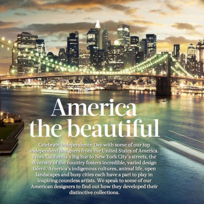 Boticca Adha Zelma Feature America Beautiful