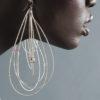 Juliette Earrings by Adha Zelma