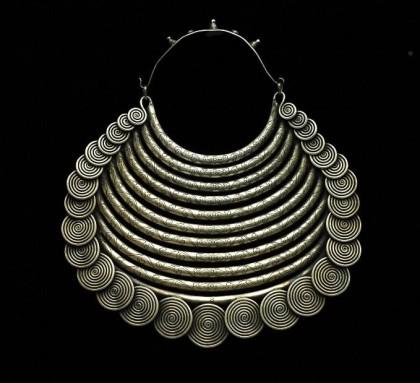 Miao Necklaces