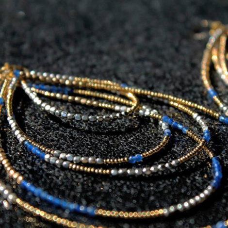 Su-Ana - Adha Zelma Earrings